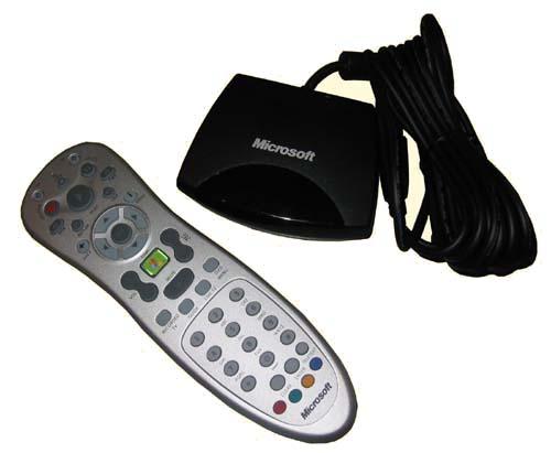 MCE Remote Control